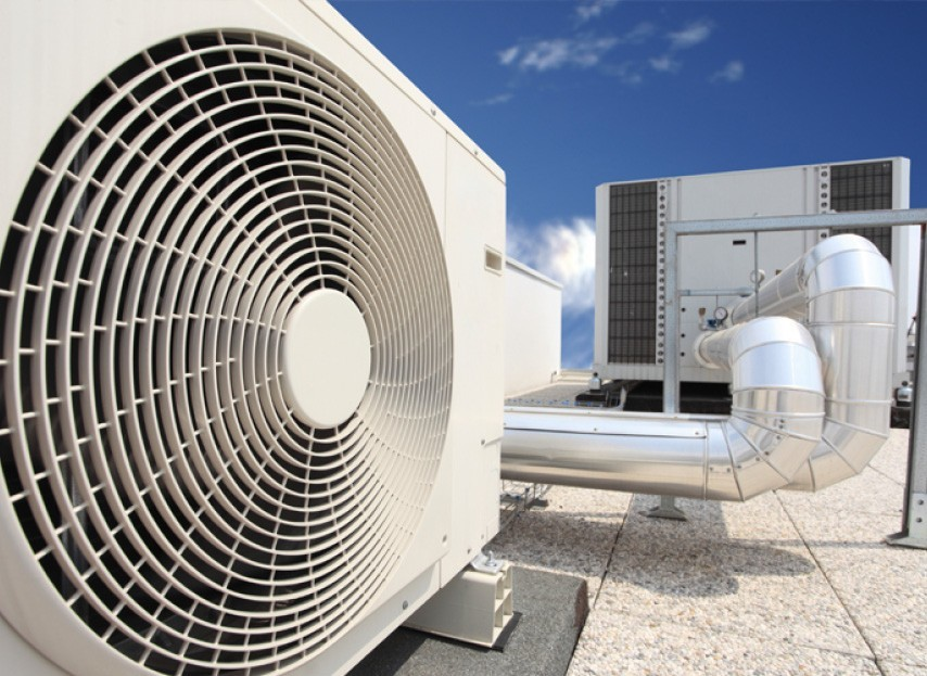 Construction HVAC Services