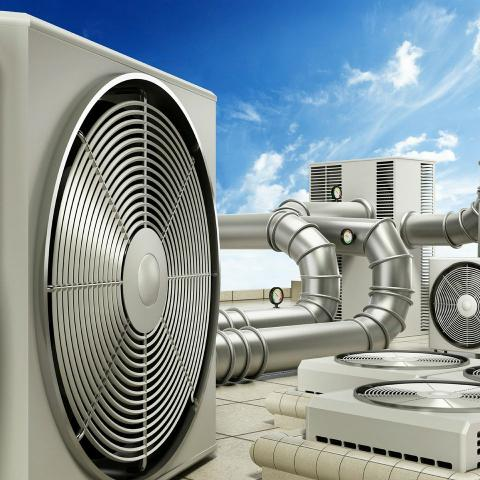 HVAC – Getting Maximum Life Out of a Commercial Heating System