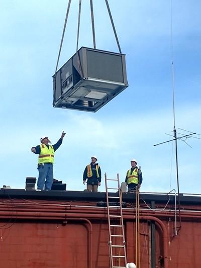 HVAC Services Maintenance Repair