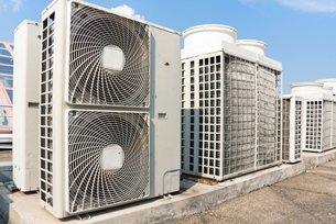 Cooling HVAC
