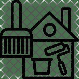 Maintenance Repairs, upgrades renovations, Contract maintenance, Janitorial